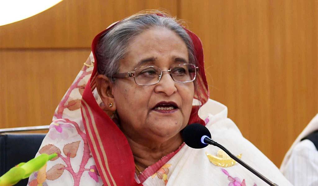 গুজবে কান না দিয়ে মোকাবিলা করুন: প্রধানমন্ত্রী