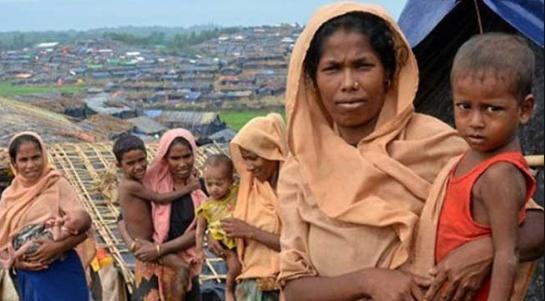 রোহিঙ্গা প্রত্যাবাসন: তুরস্কের সহযোগিতা চেয়েছেন অর্থমন্ত্রী