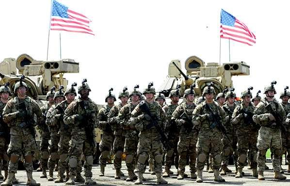 'ভাড়াটে বাহিনী' হিসেবে মার্কিন সেনাবাহিনীকে ব্যবহার করছে 'বি টিম'