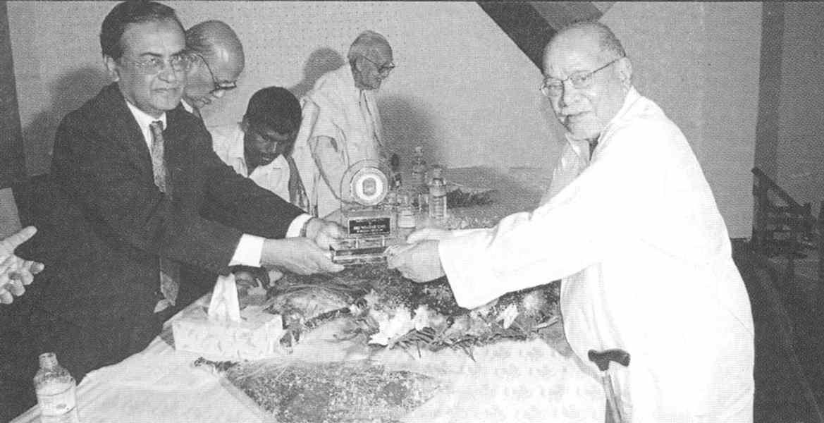 চট্টলদরদী কর্মবীর মোহাম্মদ ইউসুফ চৌধুরী