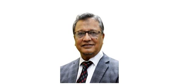 অগ্রণী ব্যাংক লিমিটেড'র নতুন ডিএমডি নিজাম উদ্দিন আহম্মদ চৌধুরী