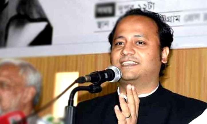 'ভাইয়ের রাজনীতি নয়, বঙ্গবন্ধুর আদর্শের রাজনীতি করুন'