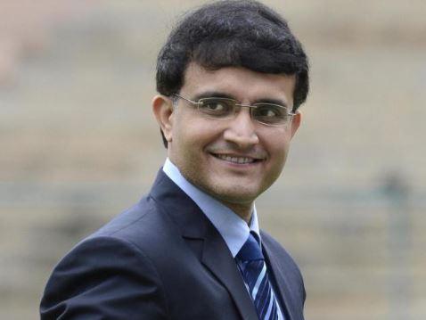 ভারতীয় ক্রিকেট বোর্ডের নতুন প্রেসিডেন্ট হলেন সৌরভ গাঙ্গুলী