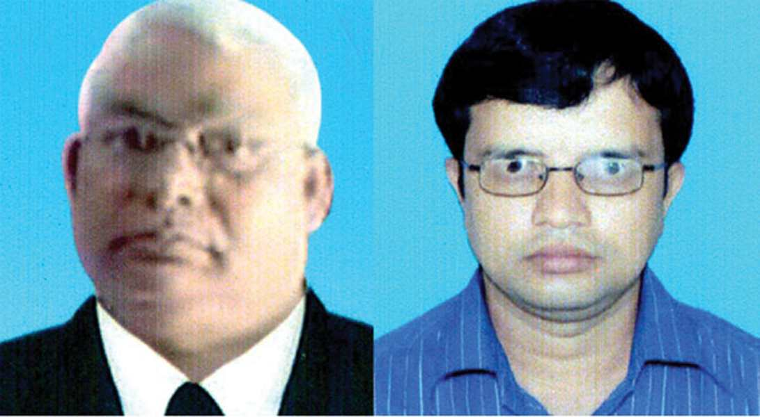 কদলপুর পল্লী উন্নয়ন সমিতির কমিটি গঠন