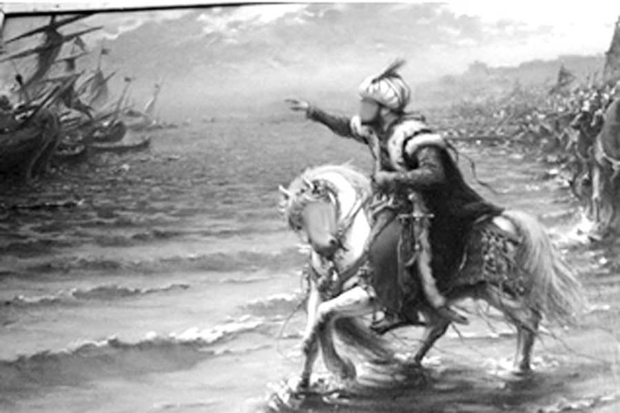 শিল্পবোদ্ধা শাসক