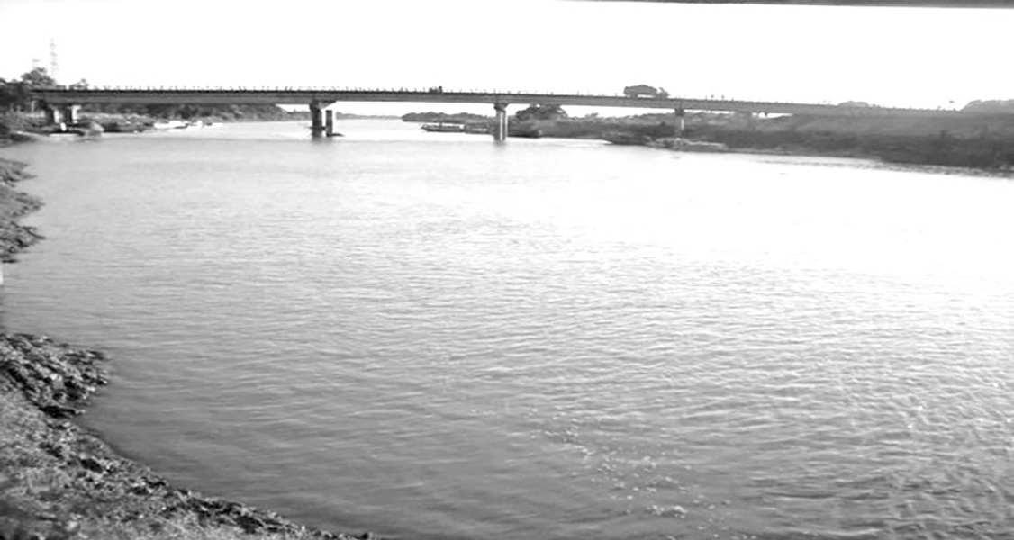 ফেনী নদী, জলবন্টন চুক্তি এবং মুক্তিযুদ্ধের সাব্রুম