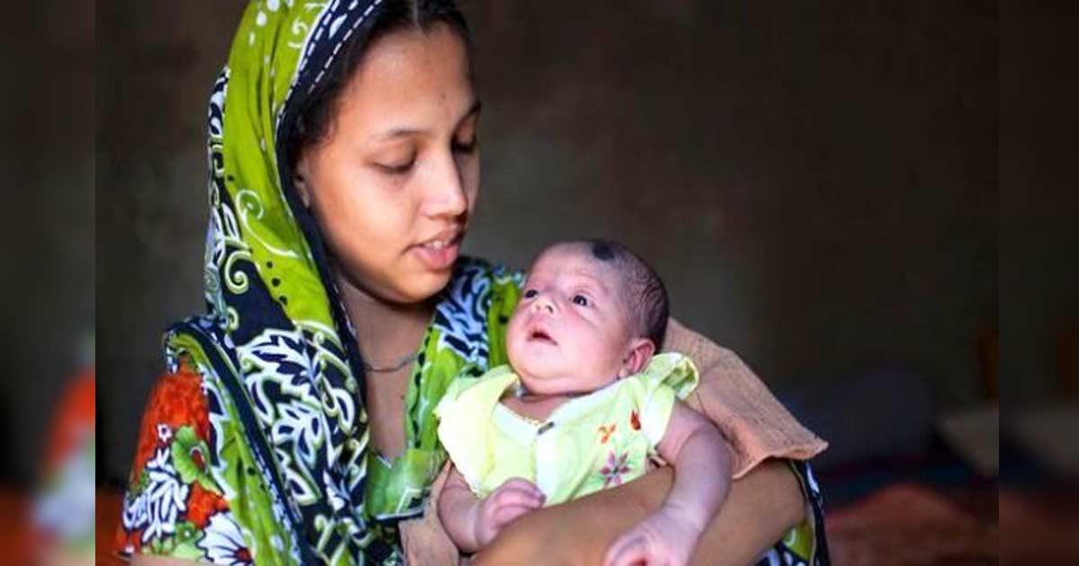 শিশু মৃত্যুহার হ্রাসে দক্ষিণ এশিয়ায় শীর্ষে বাংলাদেশ