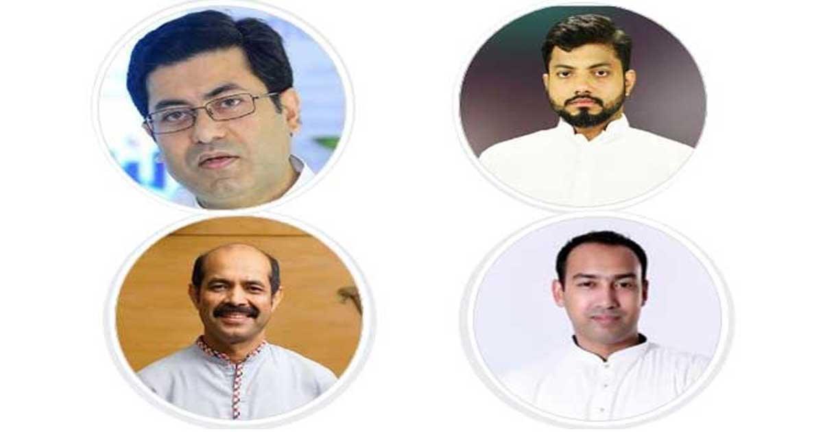 ঢাকা সিটি নির্বাচন: অনলাইনেও সরব প্রচারণা