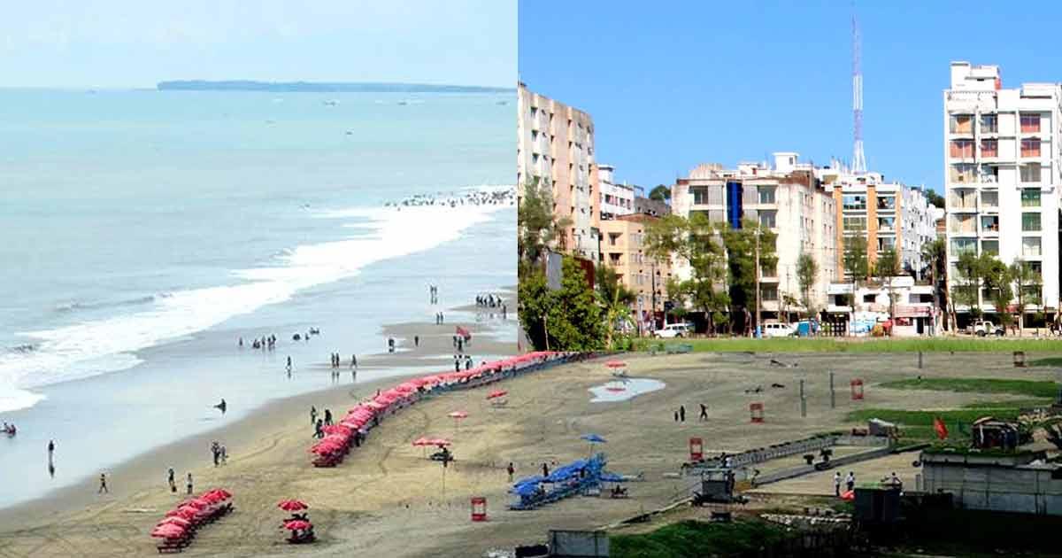 'ব্যয়বহুল' শহর কক্সবাজার !