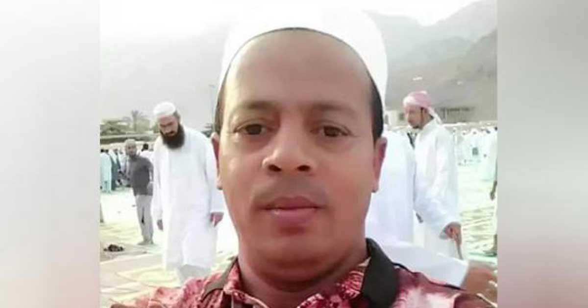 আরব সাগরে মিলল চট্টগ্রামের ইদ্রিছের লাশ