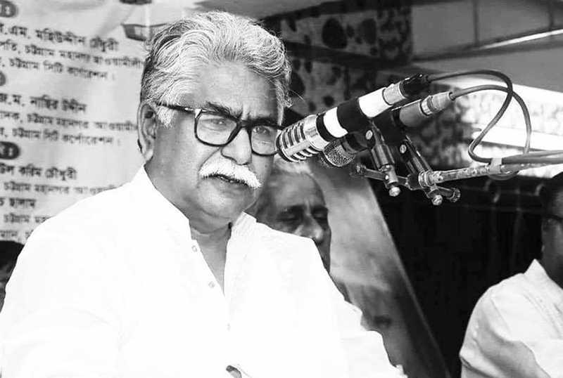 রাজনীতির নিপুণ শিল্পী মঈনউদ্দিন খান বাদল