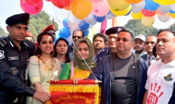 'মাদক সেবনে দৈনিক আড়াইশ কোটি টাকা অপচয়'