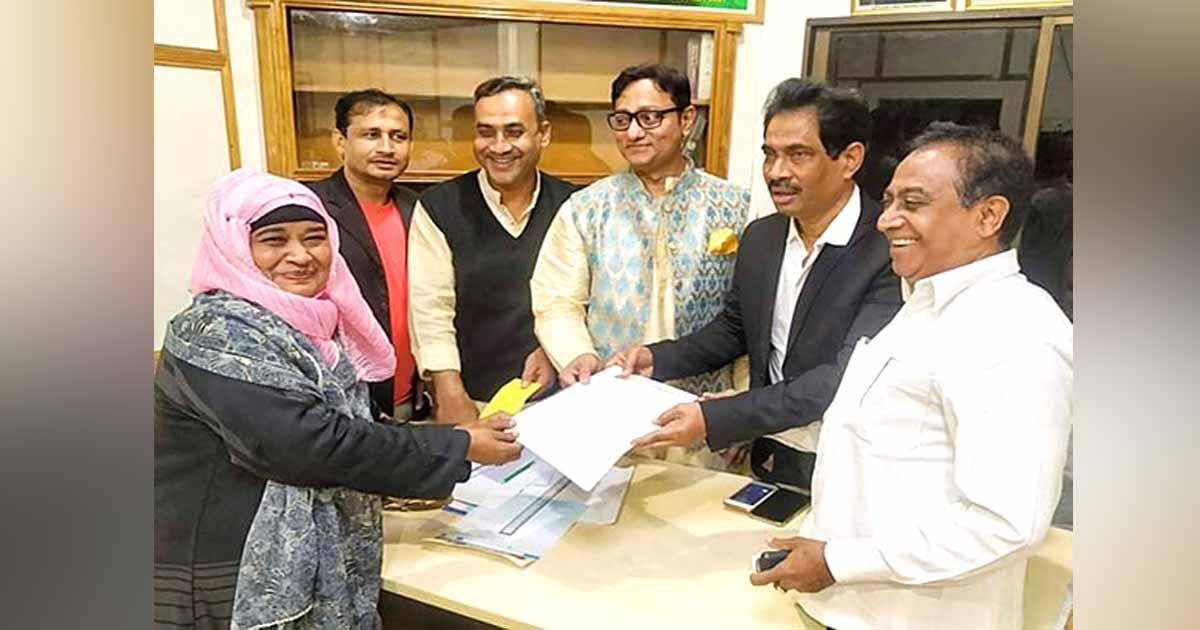 চসিক নির্বাচন: কাউন্সিলর পদে বিএনপি'র ফরম বিতরণ শুরু