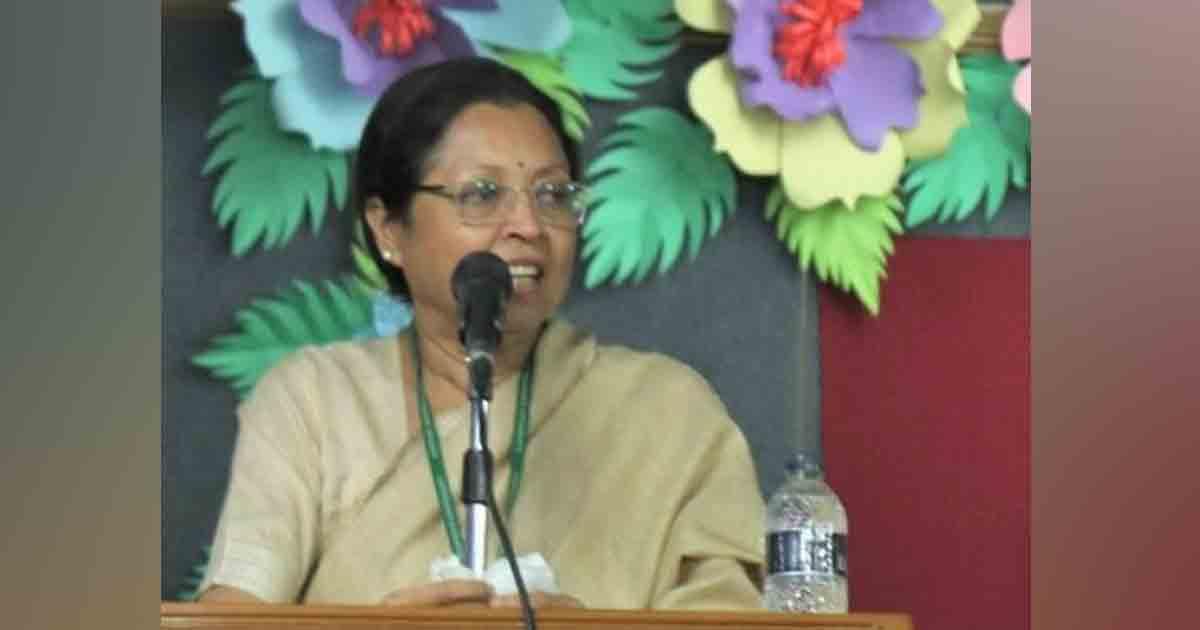 অধ্যাপক পারভীন হাসান টিআইবির ট্রাস্টি বোর্ডের নয়া চেয়ারপারসন