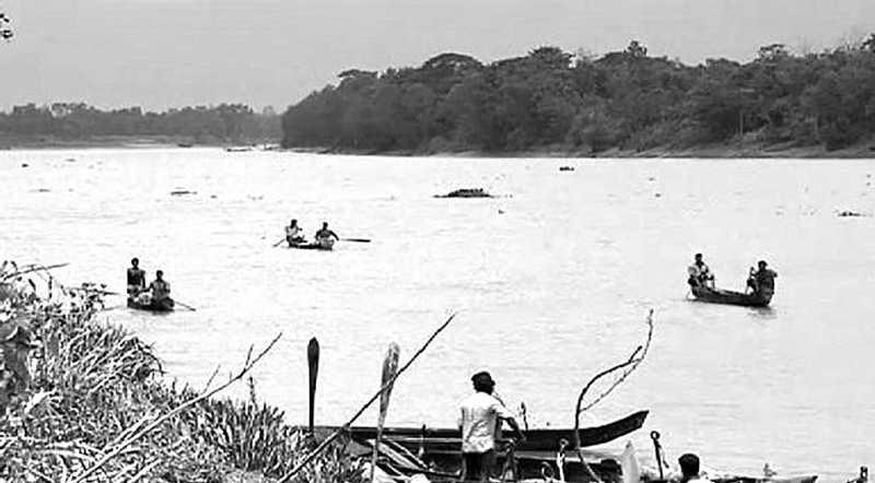 হালদা নদীকে বঙ্গবন্ধু মৎস্য হেরিটেজ ঘোষণা নদীরক্ষায় যুগান্তকারী সিদ্ধান্ত