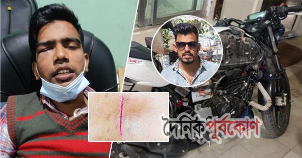 চট্টগ্রামে ছাত্রলীগ নেতাকে ছুরিকাঘাত, আহত আইনজীবীও