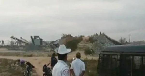 ভারতের পাথর কোয়ারিতে বিস্ফোরণে নিহত ৮