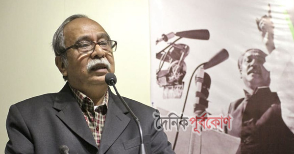 চবির 'বঙ্গবন্ধু চেয়ার' পদে অধ্যাপক মুনতাসীর মামুন