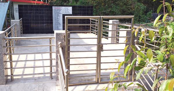 রইস্যারমার ঘাট বধ্যভূমি: স্মৃতিচিহ্নের স্থানে দালান কোঠা