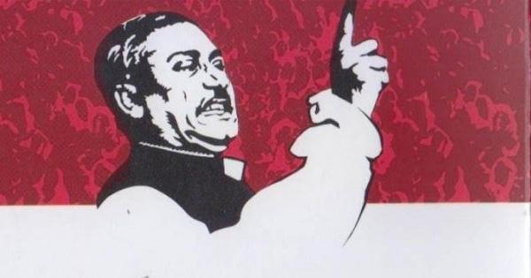 বাংলাদেশের স্বাধীনতা সংগ্রামের বীজমন্ত্র