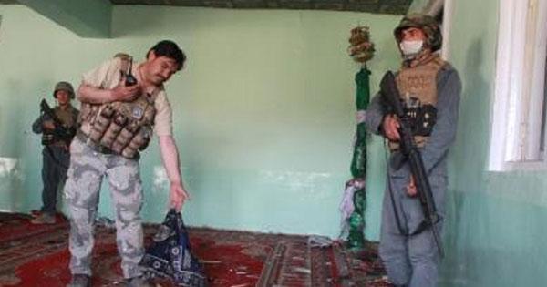 আফগানিস্তানে তারাবির নামাজের সময় ৮ ভাইকে হত্যা