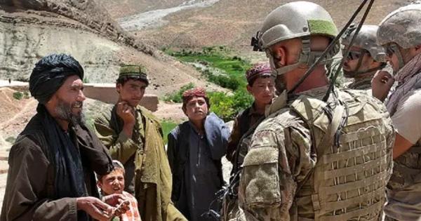 আফগান ছাড়লো দোভাষীদের প্রথম দল